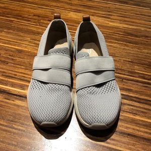 Dr Scholl's Slip on Athleisure Sneakers